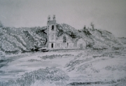 Title : Chapel at Rathbarry