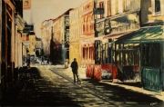 Title : Cook Street
