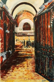 Title : English Market