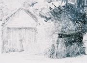 Title : Boathouse at Lough Hyne