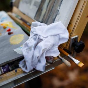 Painting Classes Course Cork