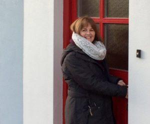 Monica Jones Returning Home Blog