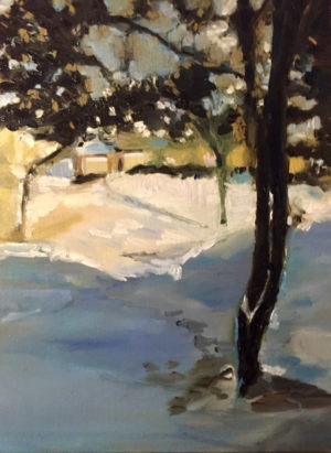 All Quiet After Storm Jonas Monica Jones Artist